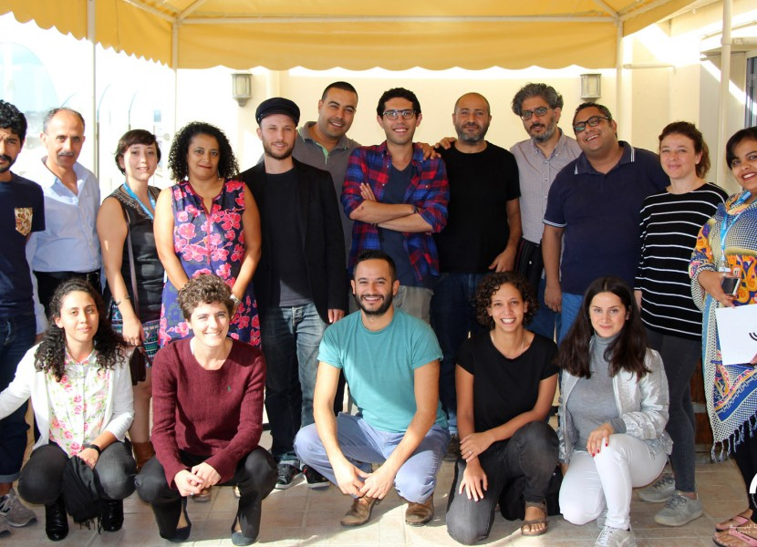 NAAS held its 2016 General Assembly during the Carthage Film Festival