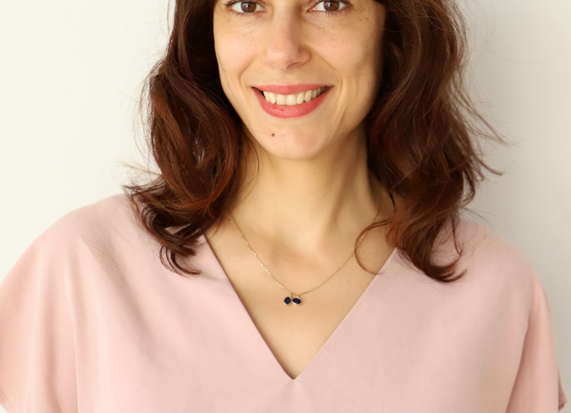 Appointment of Dana Alawneh as NAAS's New Programs and Communications Director