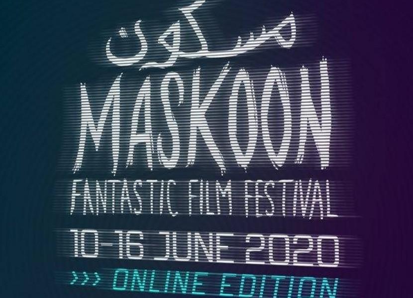 Maskoon Fantastic Film Festival 4th edition online