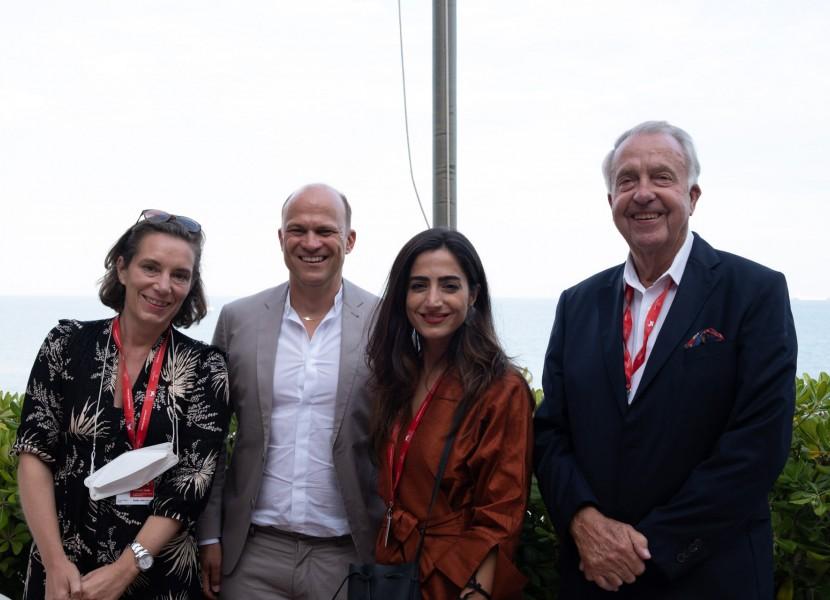 Cineuropa's Interview with Butheina Kazim